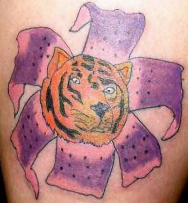 cringe tattoo - Tattoo