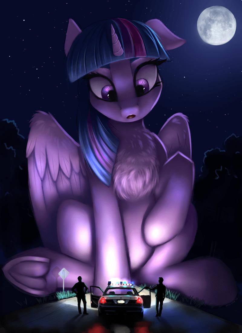 twilight sparkle pony-way - 9354551296