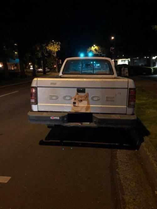 Land vehicle - DO