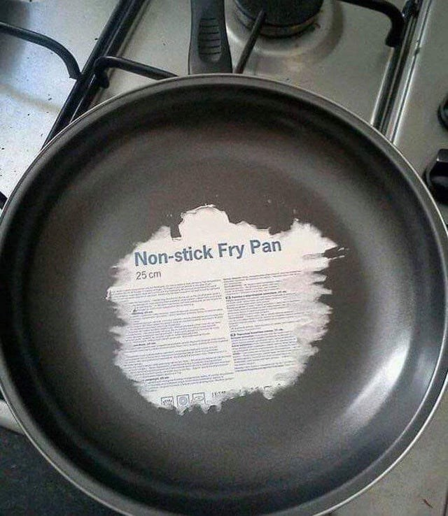 Cookware and bakeware - Non-stick Fry Pan 25 cm