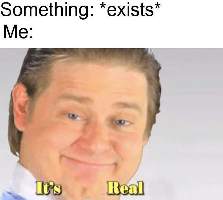 Funny 'it's free real estate' meme