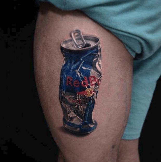 Tattoo - Re
