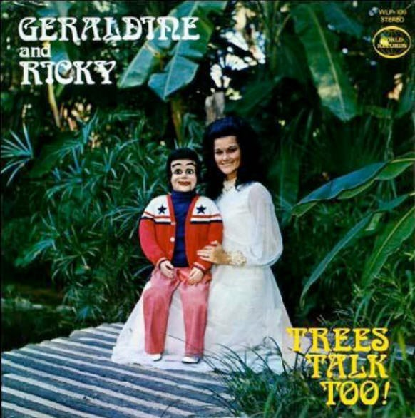 WLP STEREO GERAADIRE and KICKY REES TALK TOO!