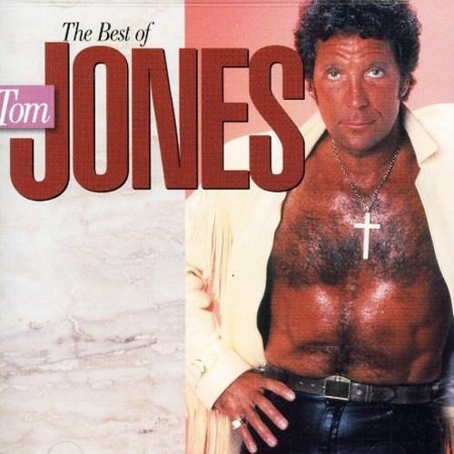 Barechested - The Best of JONES Tom
