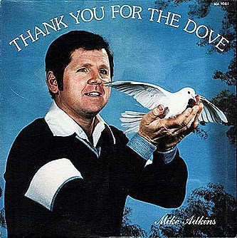 Poster - THANK YOU FOR THE DOVE Mekedkins