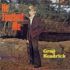 Album cover - Jquchai Greg Kendrick