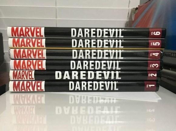 Text - MARVEL MARVEL MARVEL MARVEL MARVEL MARVEL DAREDEVIL DAREDEVIL DAREDEVIL DAREDEVIL DAREDEVIL DAREDEVIL E6 TL5 EVHAM REDEALE WATE RAD WOKKET DREDEAIR i23 4
