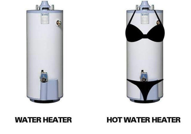 Product - WATER HEATER HOT WATER HEATER