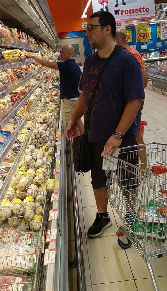 Supermarket - gtrossetto Ag o to 50 $2.98.0