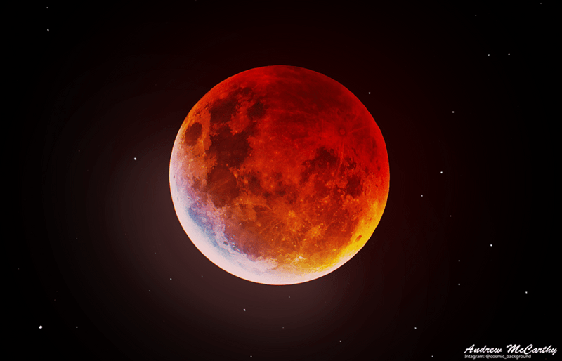 picture blood moon