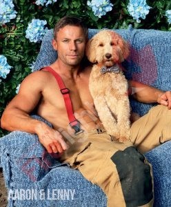 Dog - AARON&LENNY