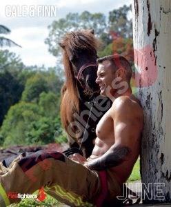 Romance - CALE &FINN ghte's Fvenghters NE