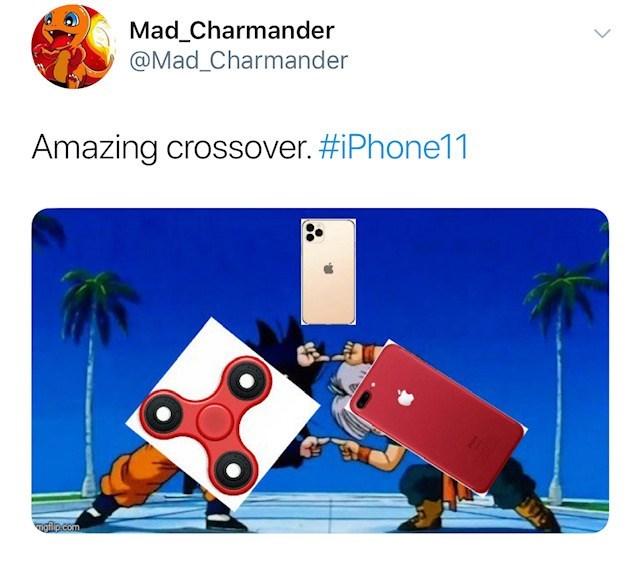 Organism - Mad_Charmander @Mad_Charmander Amazing crossover. #iPhone11 ngflp.com