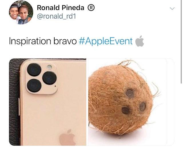 Organism - Ronald Pineda ® @ronald_rd1 Inspiration bravo #AppleEvent