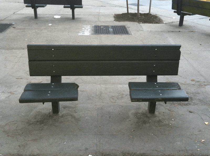 architecture - Bench