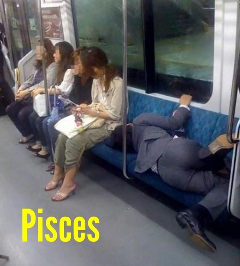 Transport - Transport - Pisces