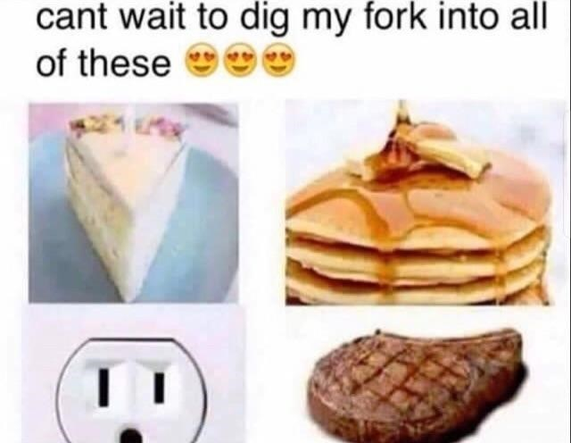 Pancake - cant wait to dig my fork into all of these