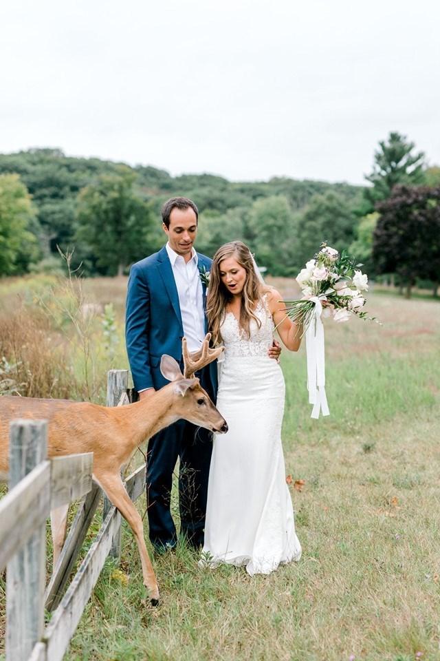 Wedding dress - s0RSZAWER