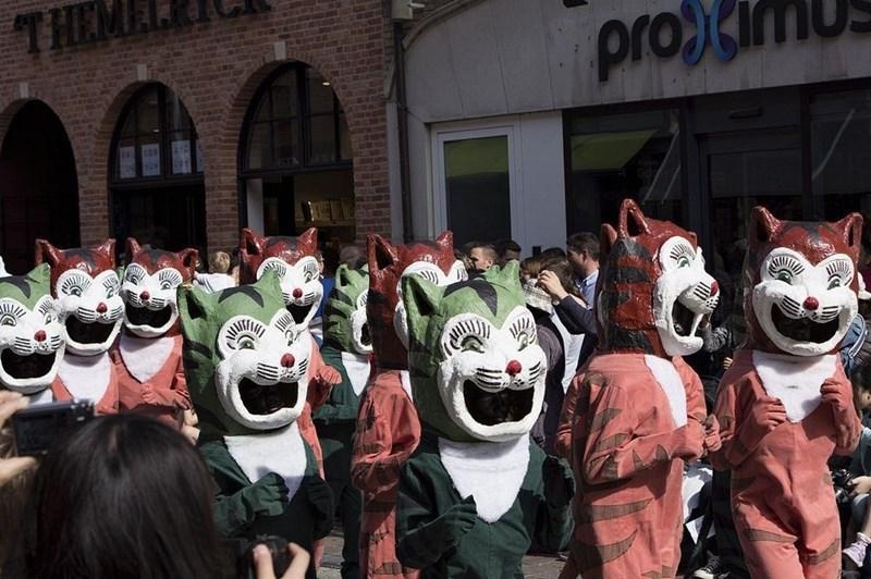 Masque - THEM proki
