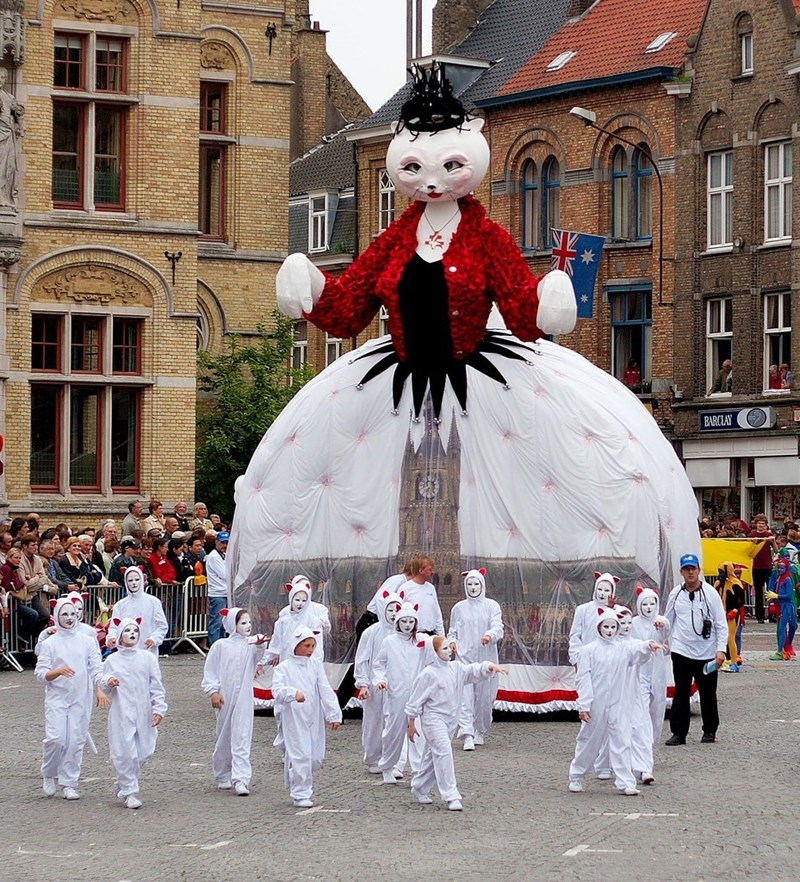 Carnival - BARCLAY