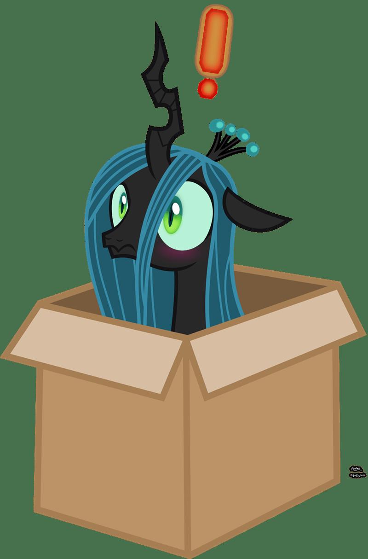 anime-equestria chrysalis changelings - 9358674688