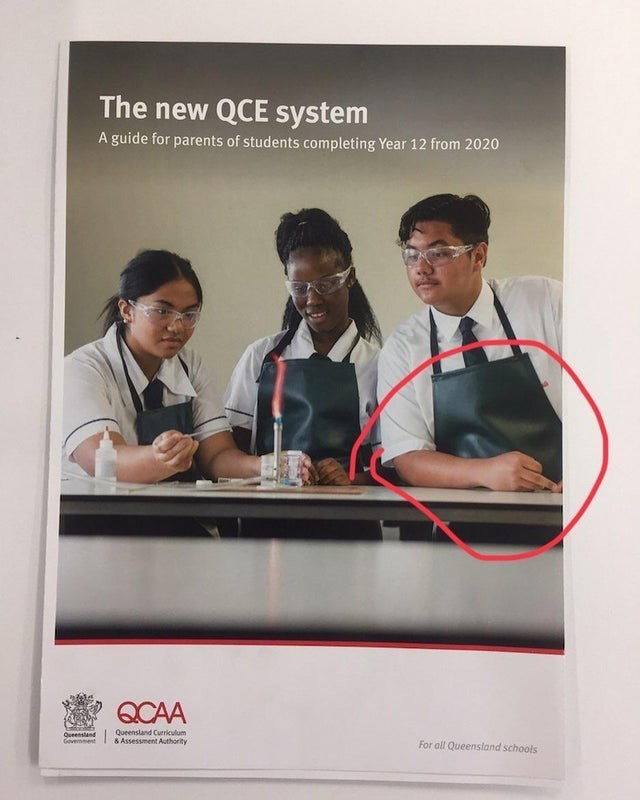 Poster - The new QCE system A guide for parents of students completing Year 12 from 2020 QCAA Queensland Curriculum & Assessment Authority Queessand Govenment For all Queensland schools