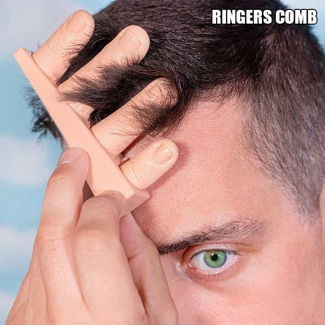 Face - RINGERS COMB