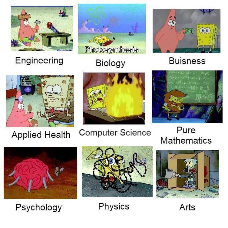 Adaptation - OD Photosynthesis Engineering Buisness Biology Pure Applied Health Computer Science Mathematics Physics Psychology Arts