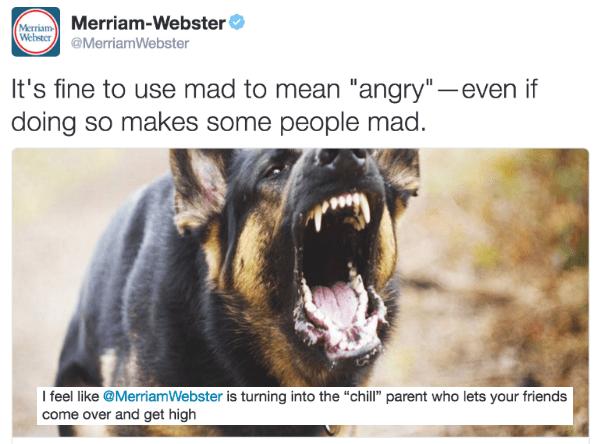 millennials tweets