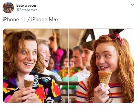Product - Beto a veces @BetoAceves iPhone 11/iPhone Max >