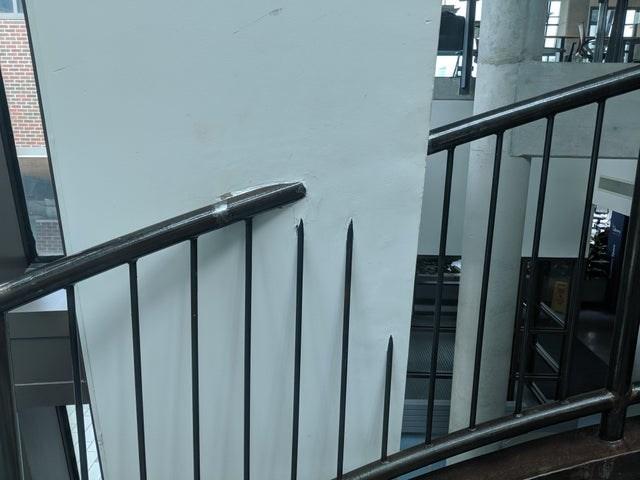 Handrail - NA