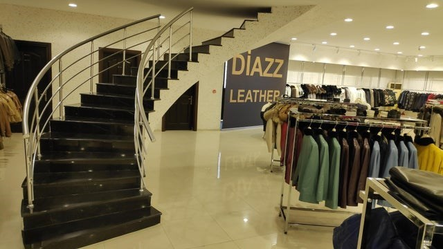 Outlet store - DIAZZ LEATHER