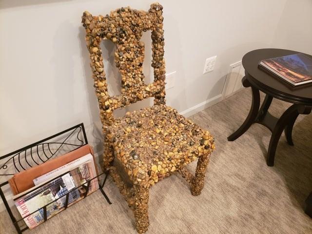 Furniture - CACHS