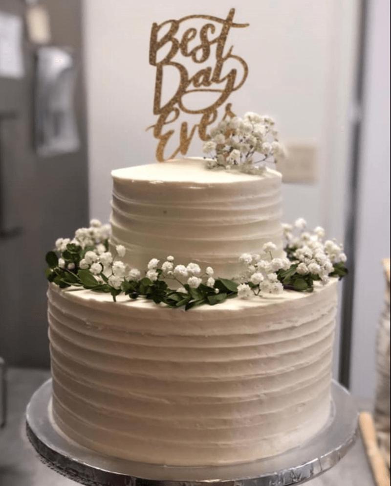 Wedding cake - Best Eres