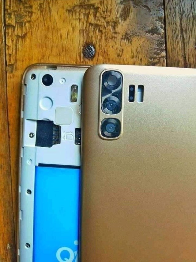 Smartphone - 1