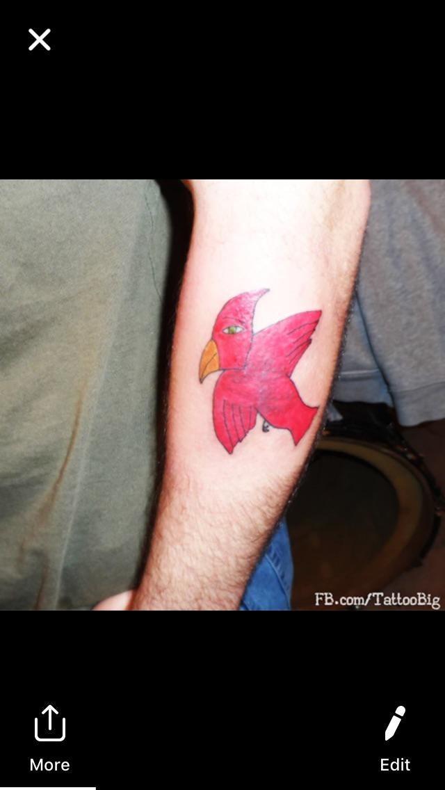Arm - FB.com/TattooBig Edit More X