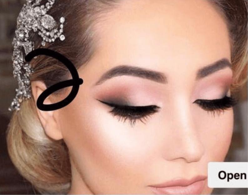 Eyebrow - Оpen