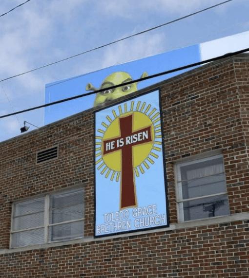 Property - HE IS RISEN TOLEDO GRACE BRETHREN CHURCH