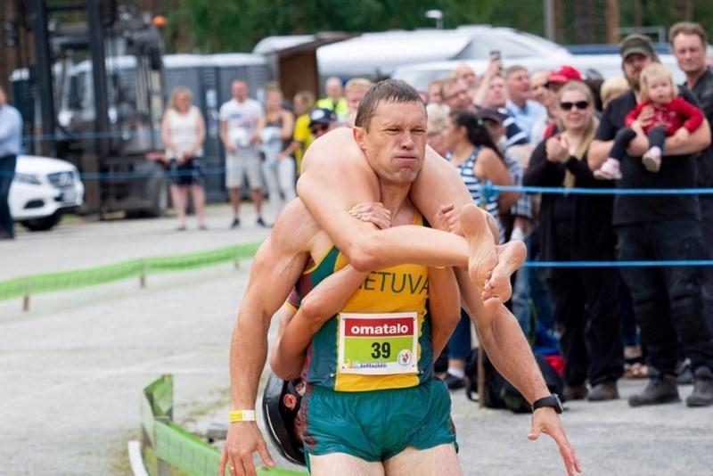 Running - ETUVA omatalo 39