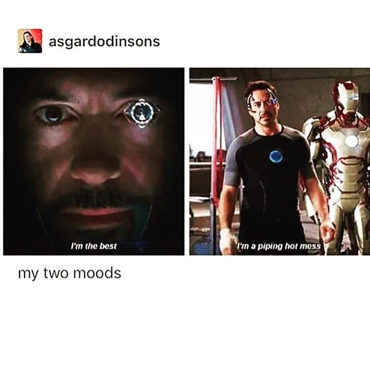 Fictional character - asgardodinsons r'm a piping hot moss I'm the best my two moods
