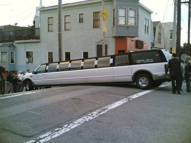 Vehicle - EE rase