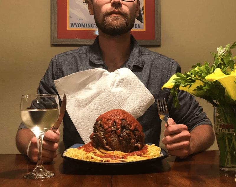 Food - FaLA WYOMING' EN DTALE