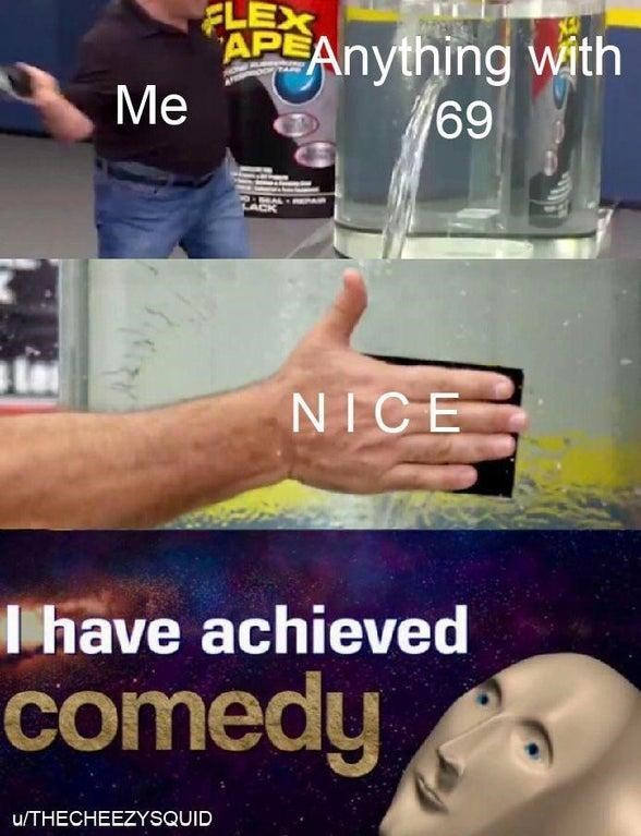 Finger - FLEX APEAnything with Ме 69 NICE Thave achieved comedy u/THECHEEZYSQUID