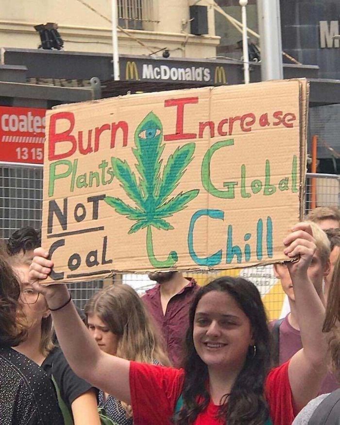 People - MMcDonald's M Burn Lncrease Plant NOT oalChill coate 13 15