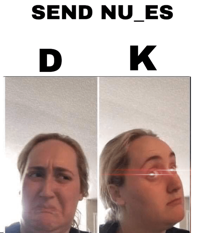 Face - SEND NU_ES K DE