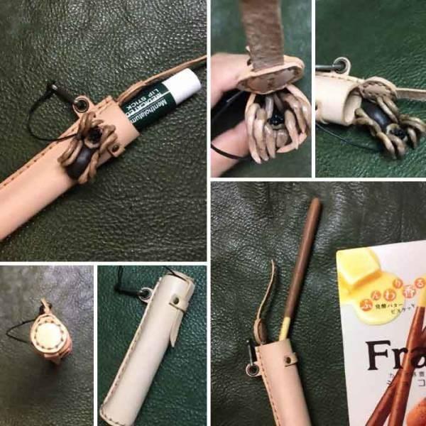 Fashion accessory - Fr Mentholatum En
