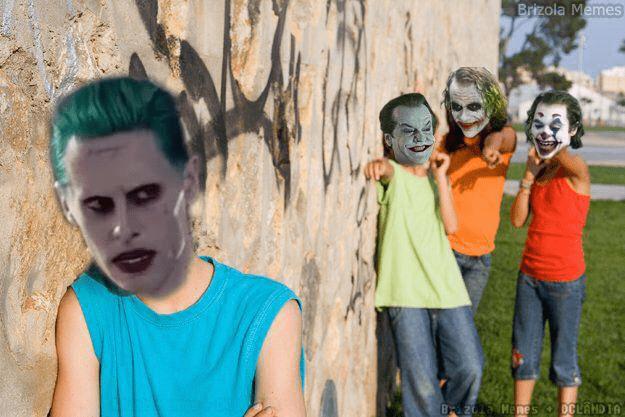 Green - Brizola Memes B 2015 Menes OCLAHDIA