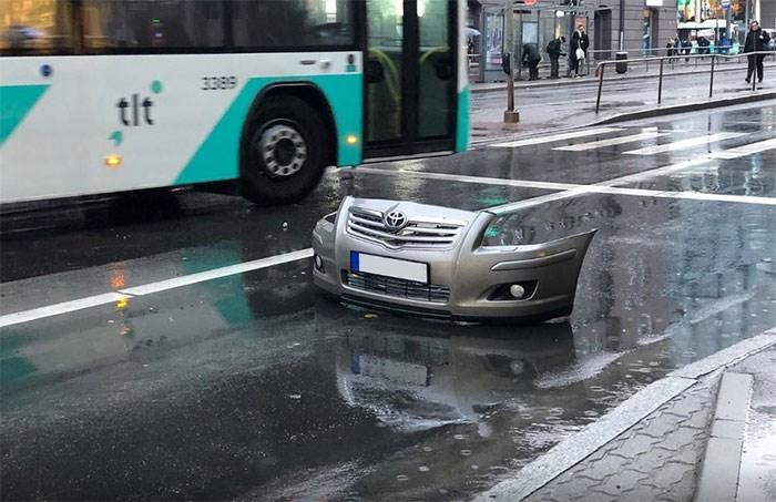 Vehicle - 3389 tlt