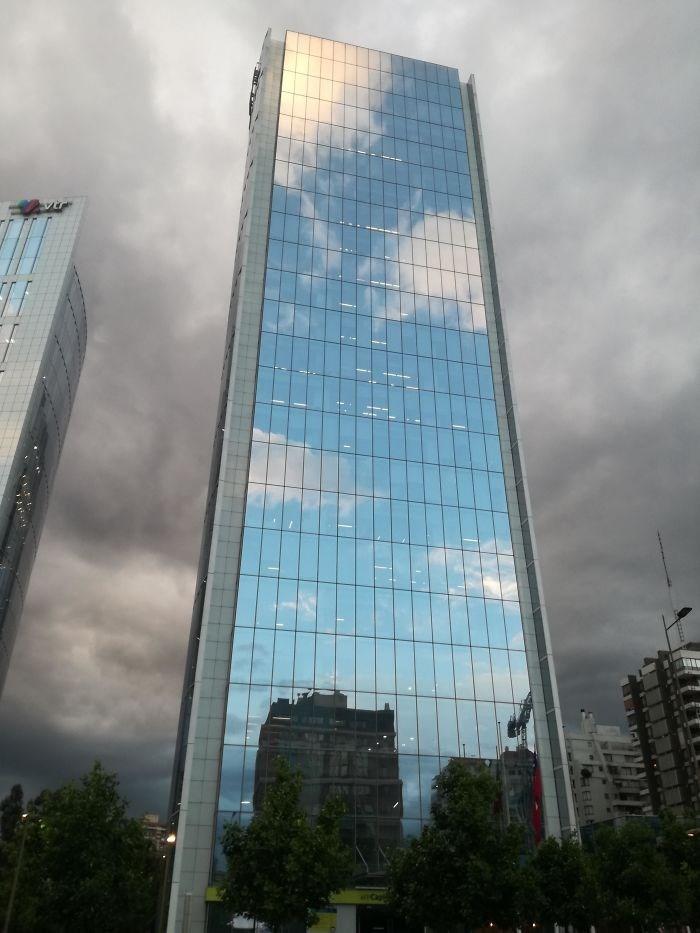 Skyscraper - Cape