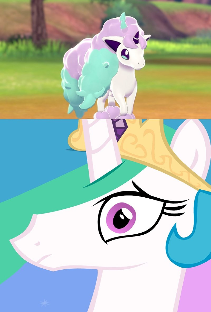 Pokémon princess celestia - 9372392960